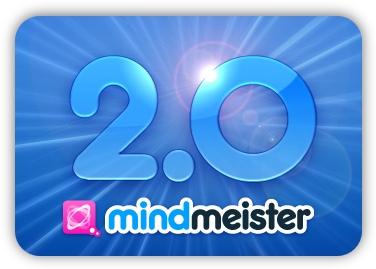 MindMeister 2.0