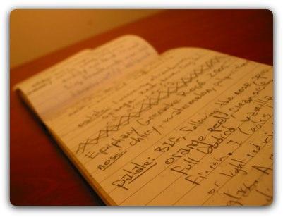 GTD Notes
