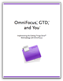 gtd meaning