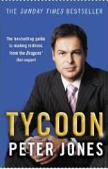Tycoon Peter Jones
